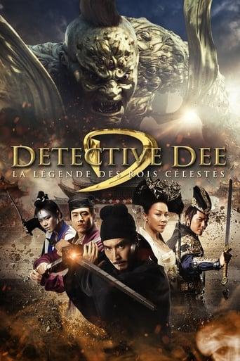 Dtective Dee : La Lgende des rois clestes