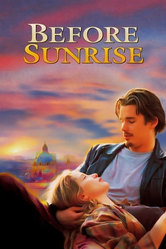 Before Sunrise video