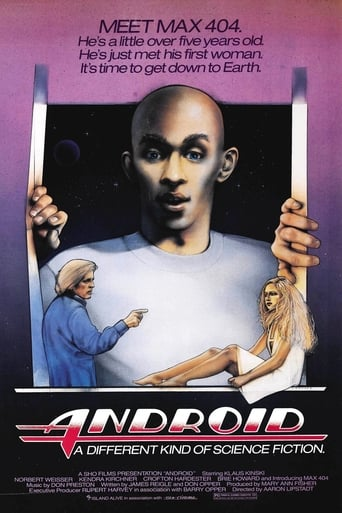 Androde