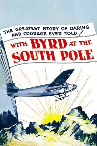 Watch Full With Byrd at the South Pole
