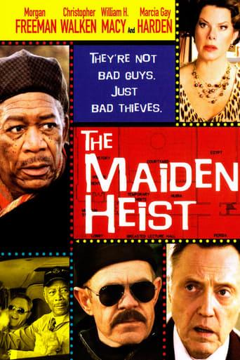 Watch The Maiden Heist Online