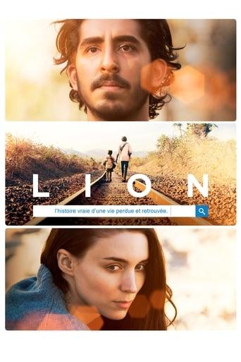 Watch Full Lion