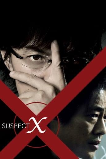 Suspect X