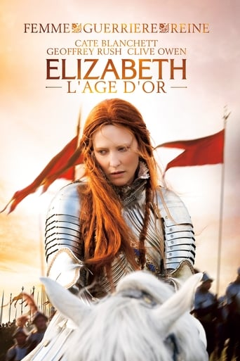 Elizabeth : l'ge d'or