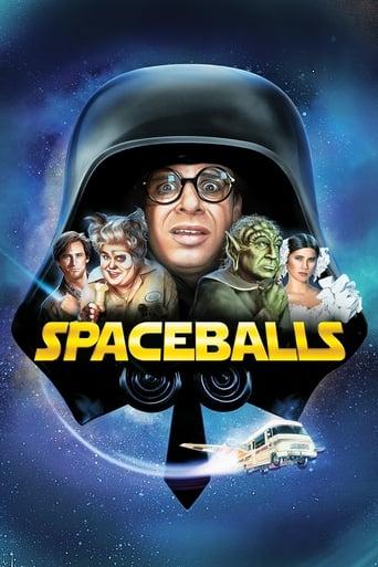 Spaceballs video