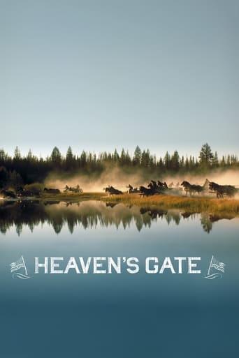 Watch Heaven's Gate Online