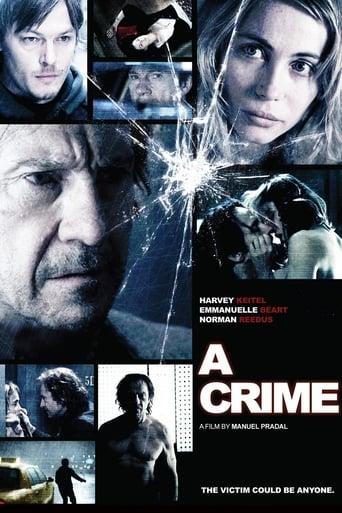 A Crime video