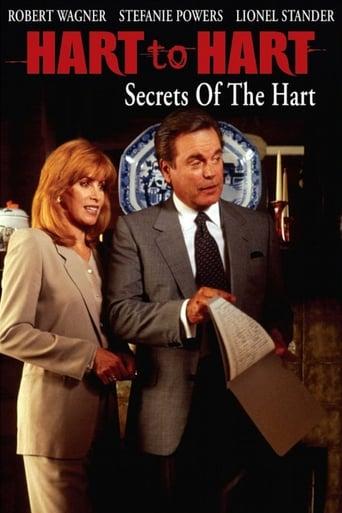 Watch Hart to Hart: Secrets of the Hart Online