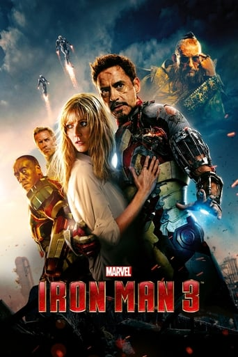 Watch Full Iron Man 3