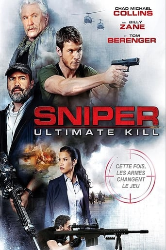 Sniper 7: L'Ultime Excution
