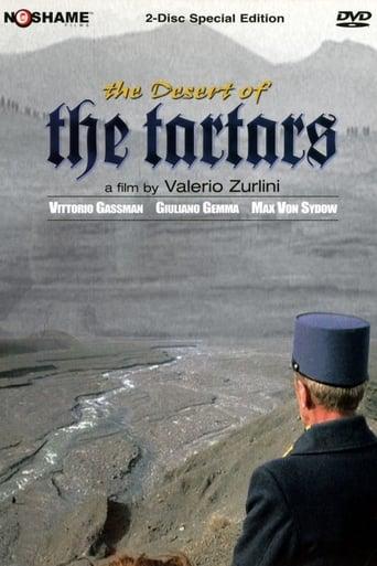 Watch The Desert of the Tartars Online