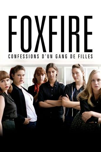 Watch Full Foxfire : Confessions d'un gang de filles