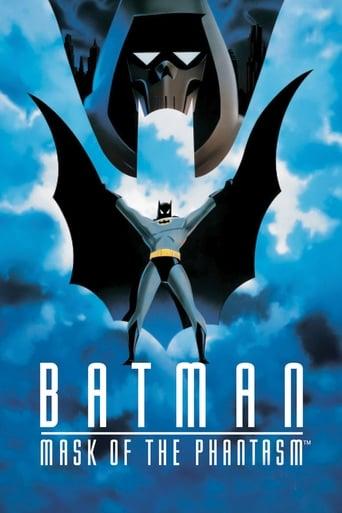 Batman contre le fantme masqu