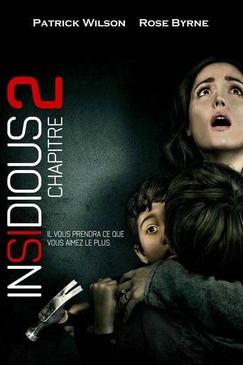 Watch Full Insidieux : Chapitre 2