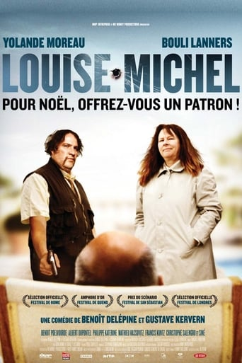 Louise-Michel video