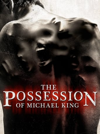 Watch The Possession of Michael King Online
