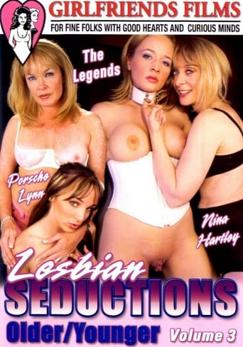 Watch Full Lesbian Seductions: Older/Younger 3