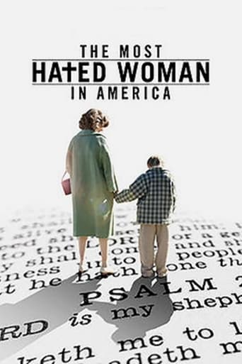 Watch Full The Most Hated Woman in America