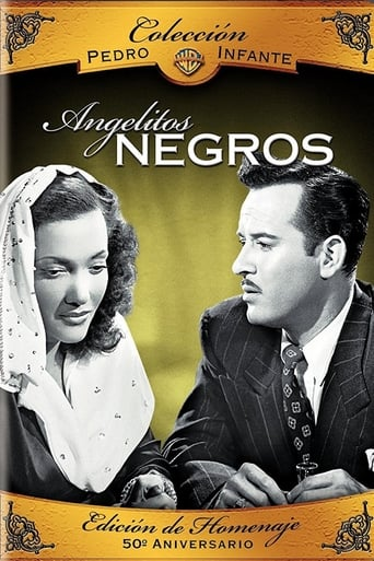 Watch Full Angelitos negros