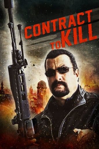 Watch Contract to Kill Online