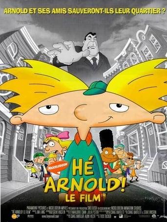 H Arnold! Le film