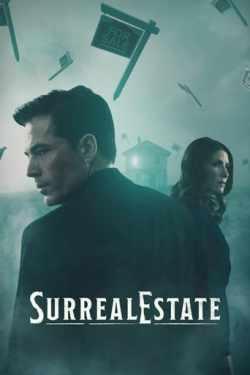 SurrealEstate 1ª Temporada Torrent (2021) Dual Áudio - Download 720p | 1080p