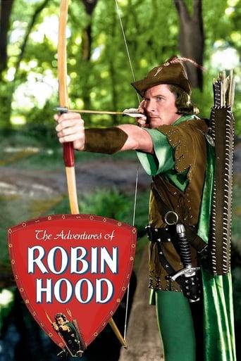 Watch The Adventures of Robin Hood Online