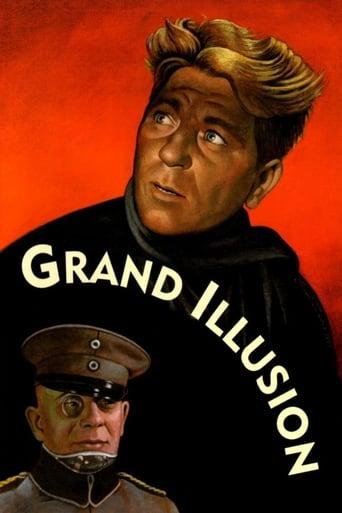 Watch Grand Illusion Online