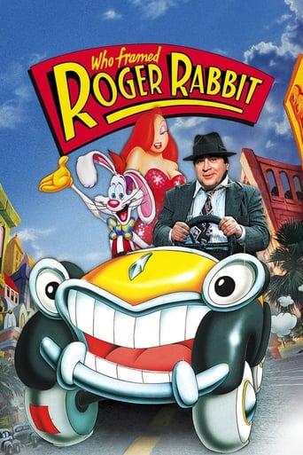 Watch Who Framed Roger Rabbit Online