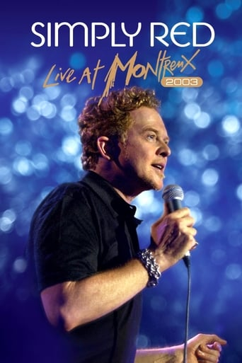 Watch Full Simply Red: Live at Montreux 2003