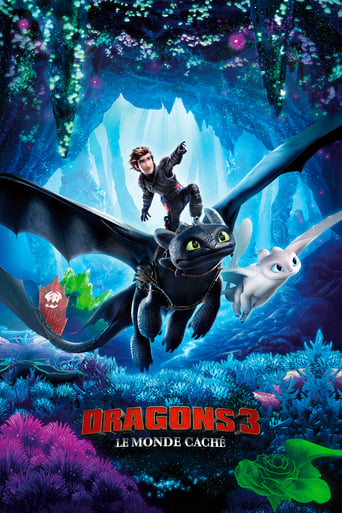 Dragons 3: Le monde cach