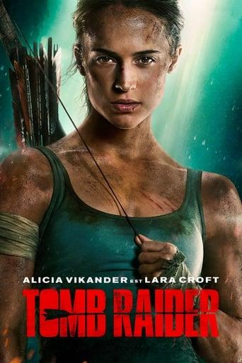 Watch Full Tomb Raider