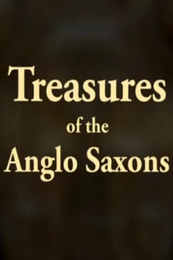 Watch Full Treasures of the Anglo-Saxons