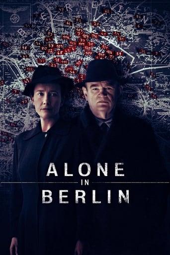 Watch Alone in Berlin Online