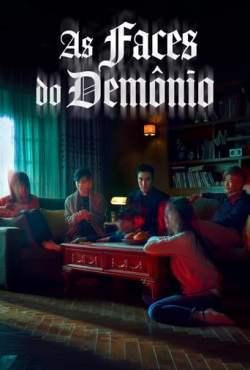 As Faces do Demônio Torrent (2021) Dual Áudio / Dublado BluRay 1080p – Download