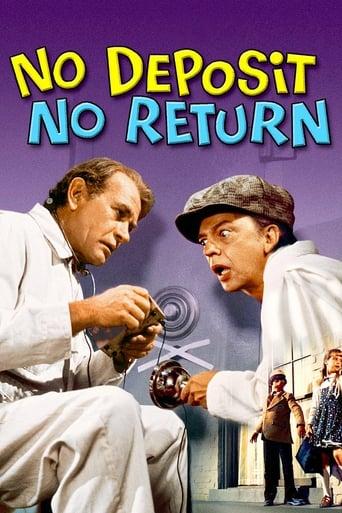 No Deposit, No Return video