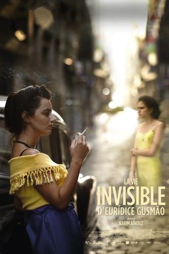 La vie invisible d'Eurdice Gusmo
