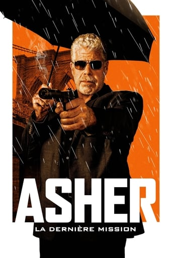 Asher, la dernire mission