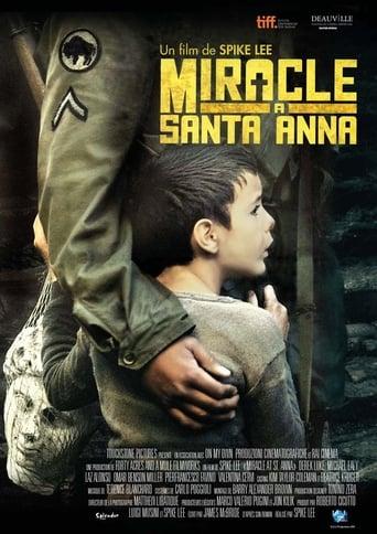 Miracle Santa-Anna