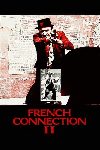 Watch French Connection II Online