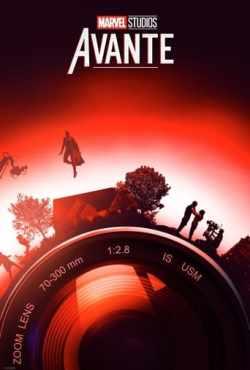 Marvel Studios Avante 1ª Temporada Torrent (2021) Dual Áudio / Legendado WEB-DL 720p | 1080p – Download