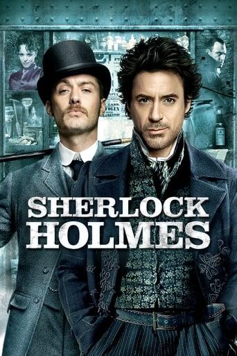 Watch Sherlock Holmes Online