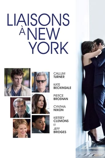 Liaisons New York