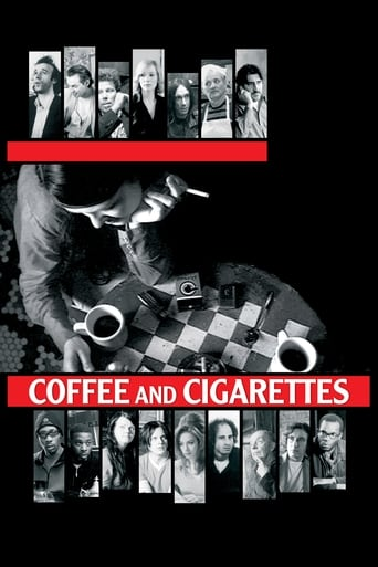 Coffee and Cigarettes video