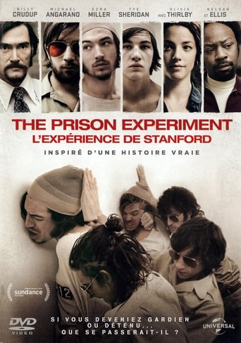 The Prison Experiment - L'Exprience de Stanford