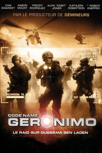 Code Name : Geronimo