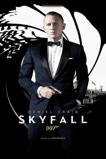 Watch Full 007 Skyfall