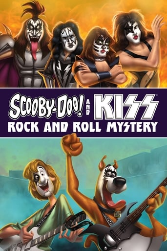 Watch Scooby-Doo! and Kiss: Rock and Roll Mystery Online