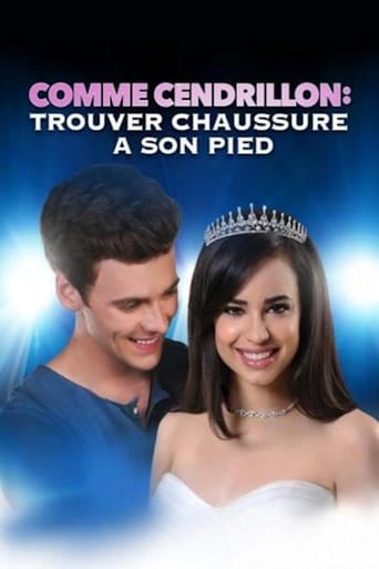 Comme Cendrillon 4 - Trouver chaussure son pied