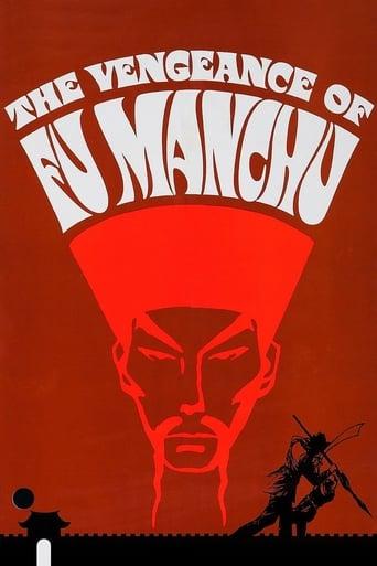 Watch The Vengeance of Fu Manchu Online